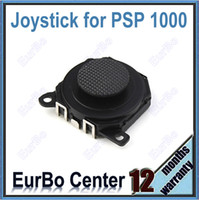 Wholesale 100pcs a Black D Analog Joystick for PSP ESP003