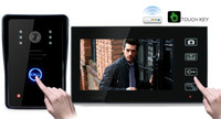 wireless door camera - NEW quot TFT LCD Home Security Camera Monitor Wireless Video Door Phone Intercom Doorbell H516