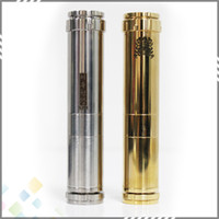 Electronic Cigarette Set Series  Wholesale Chi You E Cigarette Vapor King E-cigarette Mod Mechanical Mod Chiyou Mod