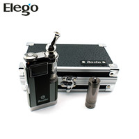 Electronic Cigarette Set Series 2600mah 2013 Newest Electronic Cigarette New Model Innokin iTaste VTR Kit