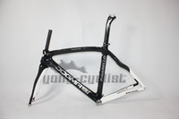 Wholesale 2014 newest painting Pinarello Dogma Think2 Aero Seat post Carbon Road Bike Frame Fork Headset seatpost seat clamp G2