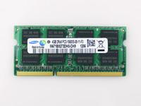 Wholesale 4GB Notebook S a m s u n g PC3 DDR3 MHZ SODIMM Laptop RAM Memory ram card