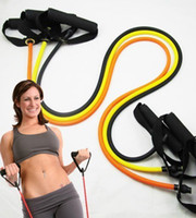 Cheap Resistance Fitness Rope & Shaun TF T25 focus Workout Alpha Beta Core with resistance band Brand New
