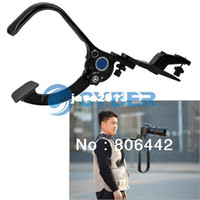 Wholesale Hands Free Camera Shoulder Pad Support KG for Camcorder amp video Camera Shoulder Stabilize