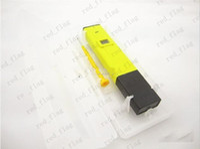 Wholesale Digital PH Meter Tester Pocket Pen Aquarium coming with carry box LLY68