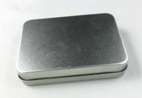 aluminium cigarette case - Fashion New Arrival Metal Case Aluminium Gift box for eGo CE4 CE5 CE6 Series E Cigarette Suit for mAh Battery from sunnyya