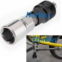 Wholesale Bicycle Bike Cycling Crank Wheel Remover Puller Extractor Repair Tool Mountain