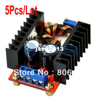 Wholesale 5Pcs W DC DC Boost Converter V to V A Step Up Adjustable Power Supply TK0446