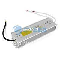 Wholesale DC V W Waterproof Electronic LED Driver Transformer Power Supply AC V