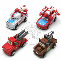 Wholesale Cars PLEX Famous Movie Video Figure Car Child Gifts Model Toys McQueen Diecast Cars Pixar Diecast Cars Model Vehicle D0627