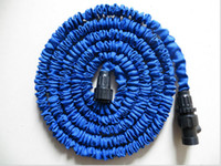 Wholesale Hose flexible water Wash the car Expandable Flexible Water Garden Hose FT