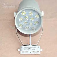 Wholesale Spotlights LED Reflector Lamp Products Display LED track lights GD1042 W W Indoor Lighting