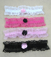 Wholesale 12pcs Hot Sale Women Sexy Leg Garter Lingerie Ladies Clubwear Stripper