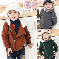 Boy Winter Standard Boys Parkas Children's Coat Kid Outerwear Down Coat Babe Warm Hoodies Overcoat Z439