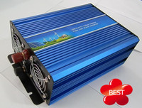 car inverter big power inverter - Big discount W off Grid Tie micro inverter for solar panel watt Power Inverter