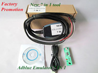 Wholesale NEW Adblue Emulator in Truck Adblue Emulator Program software in Diagnostic Tool