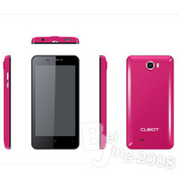 "Promotion!!!Quad core Android 4. 2. 1 MTK6589 4. 5"" Cubot G..."