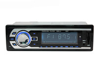 Wholesale Quality Car Audio Stereo In Dash FM Receiver With MP3 MP4 radio Players USB SD AUX