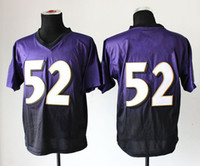 Football Men Short New Drift Fashion II Elite Jersey 5 Flacco 52 R. Lewis 27 Rice 12 Brady American Football Jerseys Sports Wear 40 to 60 Mix Order