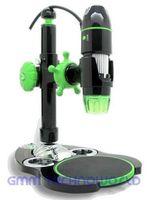 Wholesale D USB Digital Microscope Handheld Measuring Microscope USB Microscope Camera x Zoom x1200 Resolution