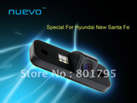Wholesale car Safe Parking Special Hyundai new Santa fe rearview camera in Stock Sales