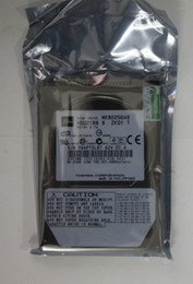 Wholesale New IDE quot G GB RPM Laptop PATA IDE HDD seal package