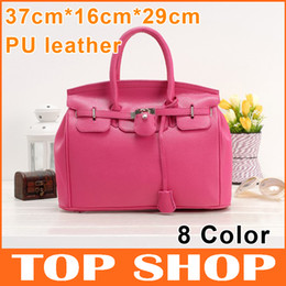 Wholesale Totes New Handbags cm handles Solid Color PU Bags For Women Flip Cover Medium Soft Surface Decorative Belt Cheap Handbags XB0004