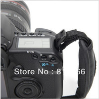 Wholesale freeshipping GUARANTEE New Camera Hand Strap Grip for Canon EOS D Mark II D D D D D D D High Quality
