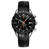 Dress Men's Mechanical Automatic famous brand Luxury Swiss Men Automatic Mechanical Watches Calibre 16 Black rubber band Stainless Dive Fashion Mens Sport Watch Wristwatches