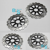 Wholesale Injection Front Brake Disc Rotors for DUCATI SS SUPERSPORT JUNIOR