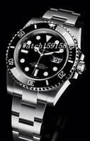 Wholesale luxury Swiss brand automatic watch men s mechanical dive watches Sapphire Glass Ceramic Bezel RO102