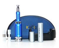 2013 venta caliente ego e cigarrillo k100 K101 Mech Mod Ecig con batería recargable Fábrica de cigarrillos electrónicos de venta directamente