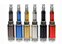 Ego e cigarrillo k100 K101 Mech Mod Ecig con batería recargable Fábrica de cigarrillos electrónicos de venta directamente