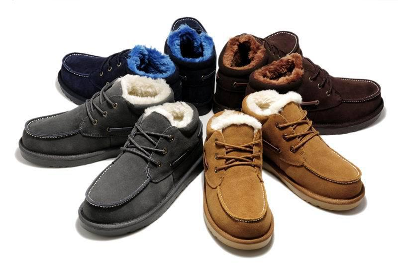 Best Winter Boots Mens Fashion | Homewood Mountain Ski Resort
