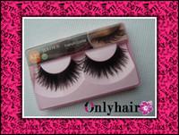 Wholesale 2013 Fashion Mink Eyelashes no harming False Eyelashes