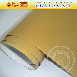 152x3000cm Brushed Metal Vinyl Car Wrap With Air Bubbles Brushed Film Car Stickers Brushed Aluminum Vinyl By Fedex