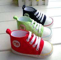 Unisex baby children footwear - Newborn Shoe Kids Footwear Baby First Walker Shoes Toddler Baby Boys Girl Infant Shoes Children