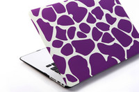 Wholesale 5pcs Colorful Case for Apple Laptop Case Protector Skin for Macbook Pro Air inch