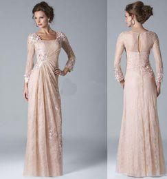 Lace Back Mother Bride Dresses Online | Lace Back Mother Bride ...
