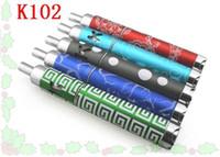 Cheap Electronic Cigarette K102  Electronic Cigarett Best Set Series  K102 Mod kits