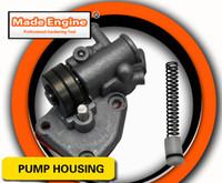 Electricity stihl chainsaws - Fuel Pump Housing Oil Pump for STIHL Chainsaw MS070 Chain Saws and Some Similar Chainsaws