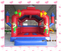 Wholesale bouncy house bouncy castle bounce house bouncy inflatables commercial inflatable bouncers