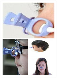 Wholesale New Hot Beautiful Nose Up Nose Lifting Clip For making nose higher more beautiful perfect face best Nose Shaping Clip Q506