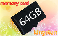 Wholesale GB Micro SD Card TF Memory Card Class GB Flash Micro SD SDHC Cards With Adapter Retail Packaging Blister Package