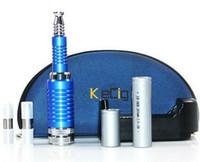 Mejor calidad ego e cigarrillo k100 K101 Mech Mod Ecig con batería recargable Promoción de cigarrillos electrónicos en 2013 Navidad y Año Nuevo