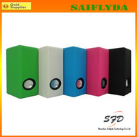 2.1 amplified wireless speakers - Wireless Amplifying Speaker magic speaker for iphone samsung