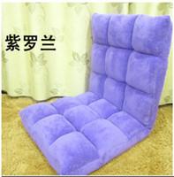 sofa - Fashion mutlicolor lazy chair sofa Folding beanbag chair bean bags lazy sofa