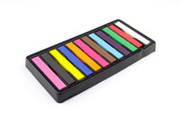 Wholesale New Hair Care Styling Tools Temporary Hair Color Dye Pastel Chalk Bug Rub hair colors chalk colors
