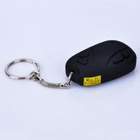 achat en gros de porte-clé appareils photo numériques-Vente en gros - - MINI SPY CAR CACHE HIDDEN CACHE 808 KeyChain Digital CAM chaîne DV DVR caméra WebCam Video Recorder livraison gratuite avec tracki