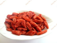 Wholesale Harvest Top Grade kg Organic Wolfberry Goji Berries Green food